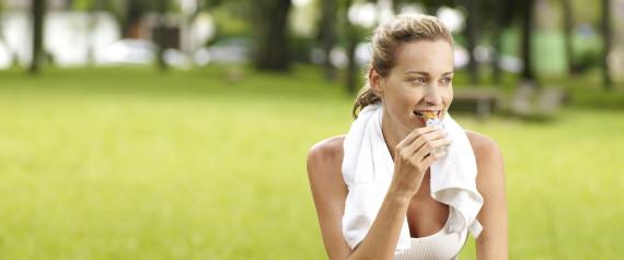 Vélo et nutrition: 4 bons réflexes