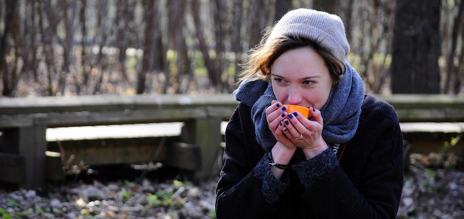 Ces aliments santé qui boostent notre hiver!