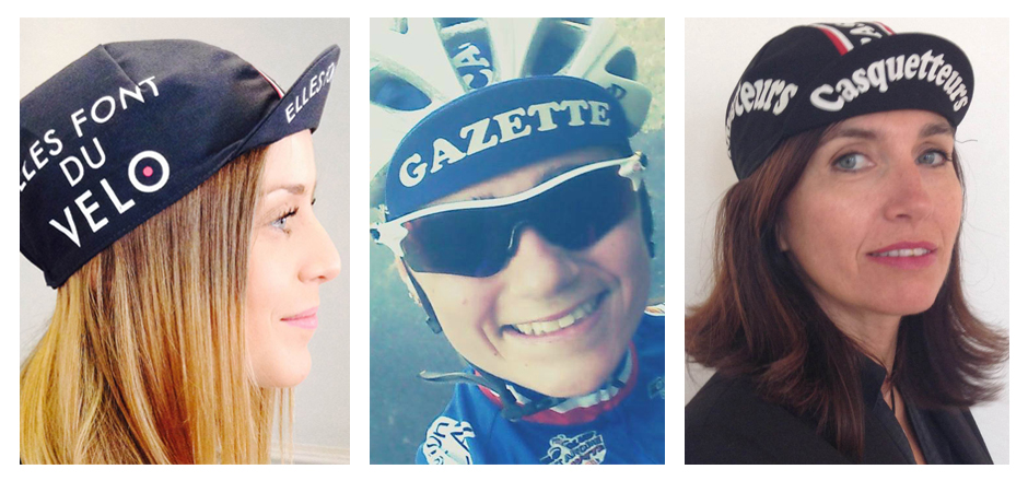 Ellesfontduvélo lance sa boutique dédiée au vélo féminin