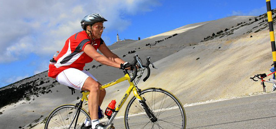 En Flandres avec Carine, fan de balade sportive à vélo