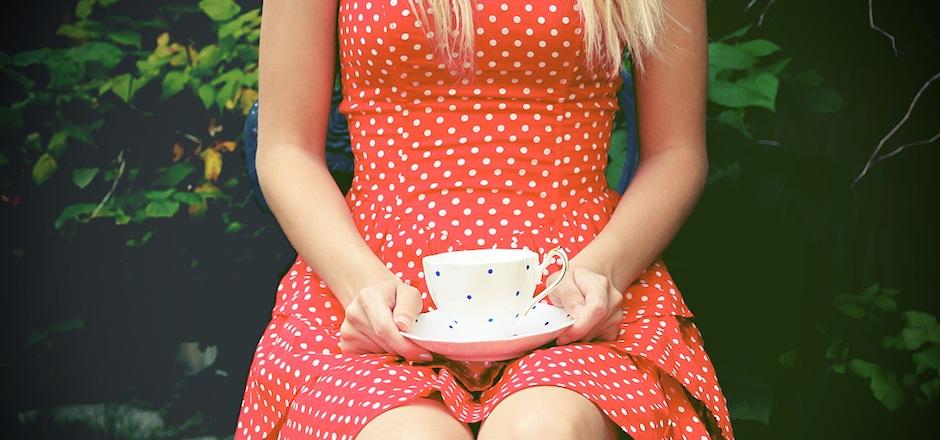 Le thé noir contre l'hypertension artérielle