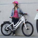 La législation du vélo électrique