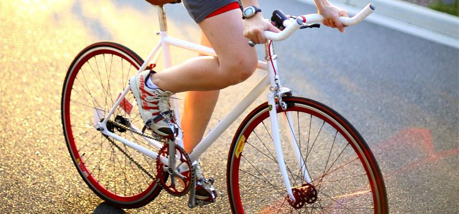 Sweet Bike Company pour un vélo haut en couleurs