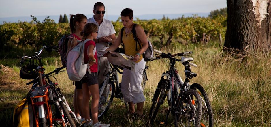 10 destinations européennes pour vos vacances à vélo