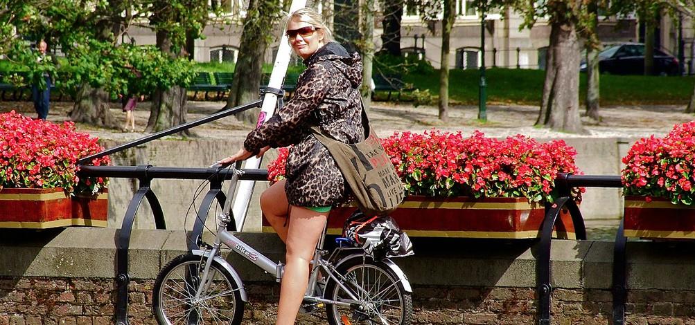 Excursion à vélo: quelle préparation?