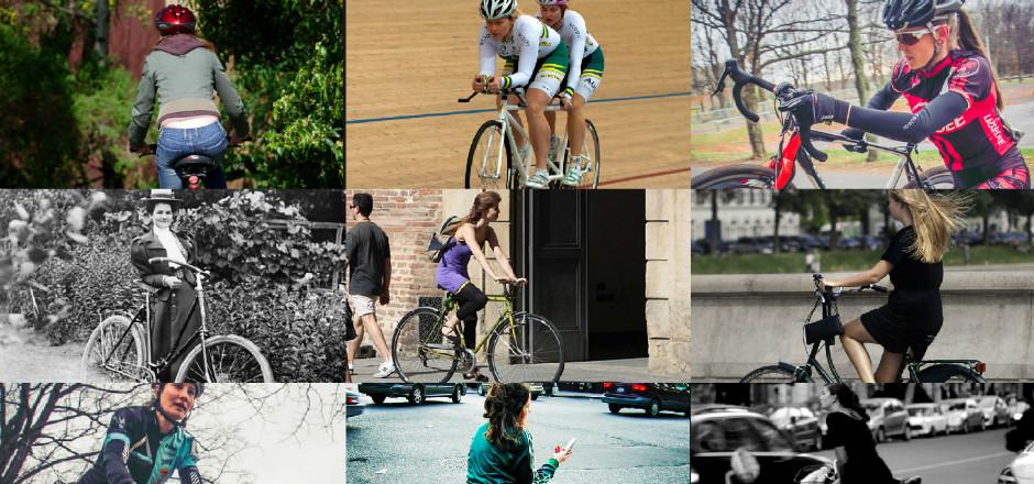 Le vélo au féminin: l'avenir du cyclisme
