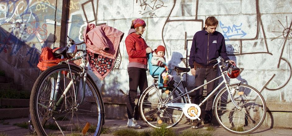 Emmener ses enfants en voyage