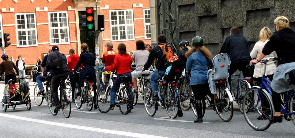 Paris Cyclo Tour: grande fête du vélo dans le 13ème