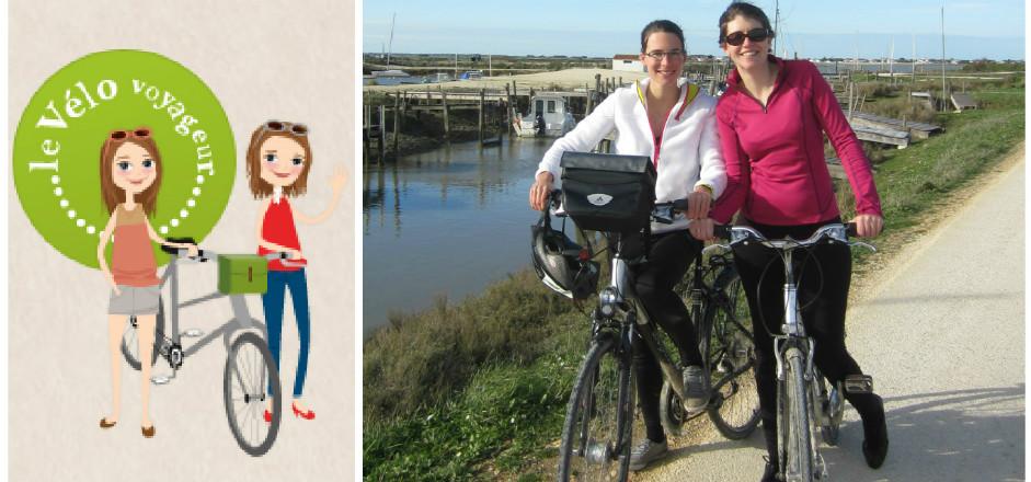 Le vélo voyageur: vos vacances à vélo