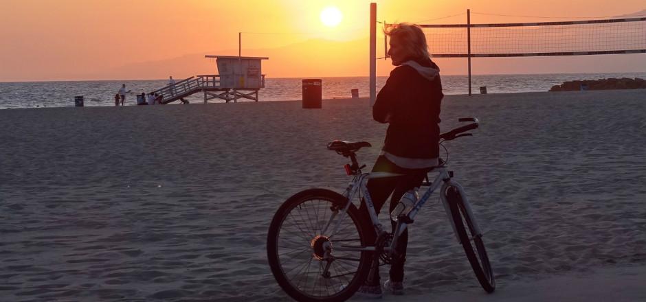 Être belle, être vue: à chaque sortie son vêtement vélo