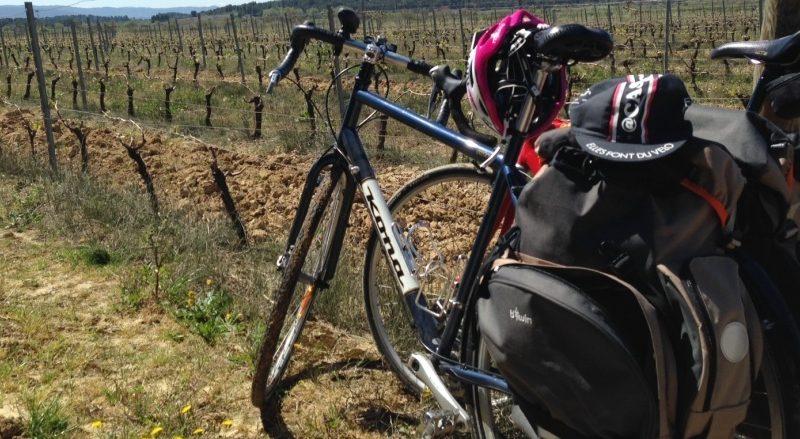 7 incontournables pour une première rando vélo