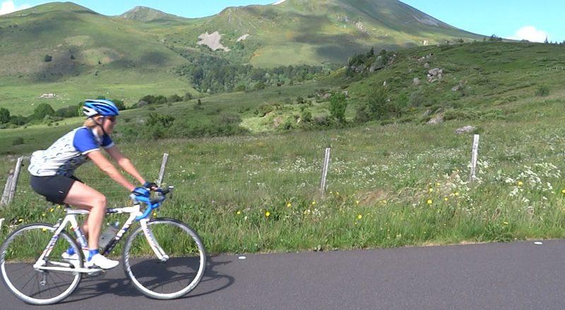 Voyager à vélo? Un indispensable selon Margriet!