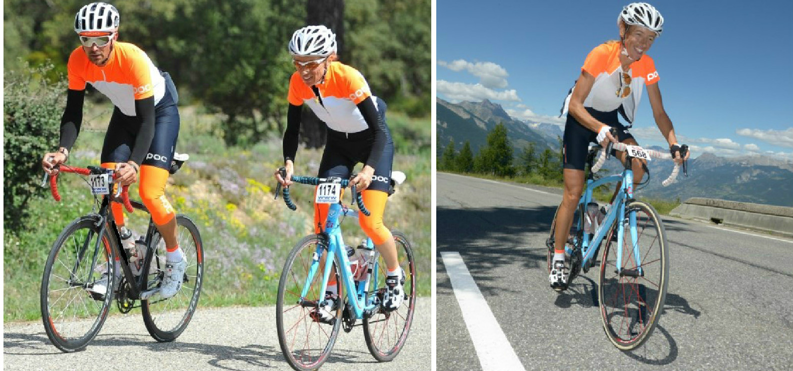 Mylène nous raconte sa première cyclo sportive de la saison