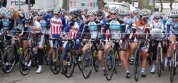 Le 22 avril prochain, la 18 ème flèche wallonne féminine prend le départ. Cette course belge est une épreuve de la Coupe du monde UCI Femmes
