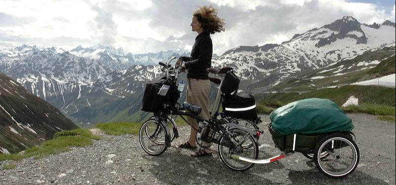 3 conseils avant de partir à vélo pour la première fois