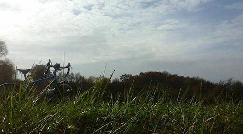 Ma première sortie vélo de 200km: une journée parfaite!