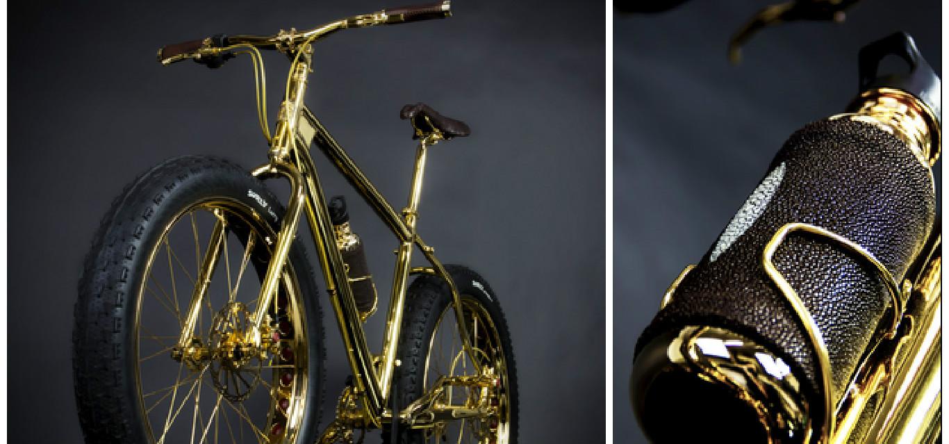 vélo le plus cher du monde