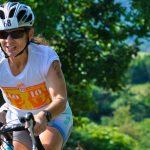 Le vélo solidaire: quand pédaler rime avec santé!