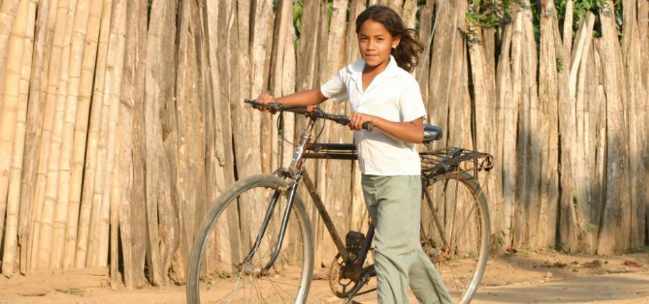 Etat des lieux du vélo féminin en Afrique