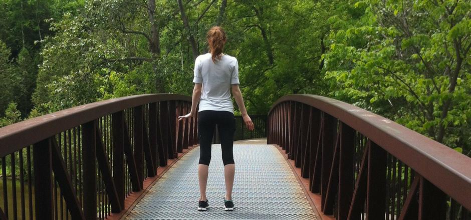 Le trail, cette activité mêlant sport et découverte