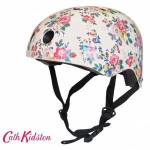 Casque fleuri Cath Kidston