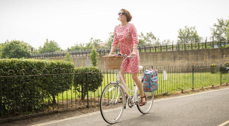 Cycle chic, la révolte anti-lycra