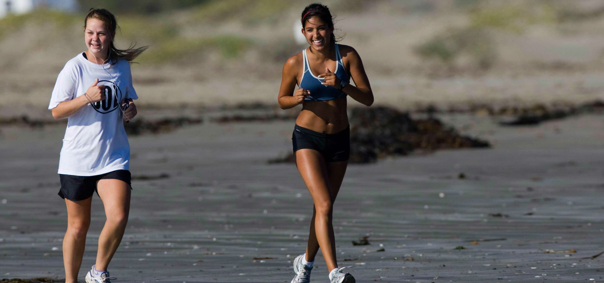 Le running, plus qu'un sport, un mode de vie