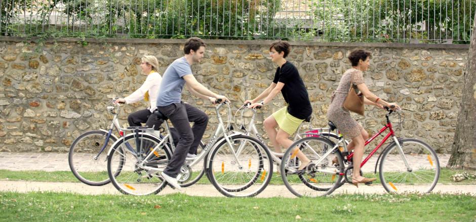 """""""Le vélo, du sport au transport"""", c'était le sujet abordé à Vélo City 2015. L'émergence d'une véritable culture vélo est en route!"""