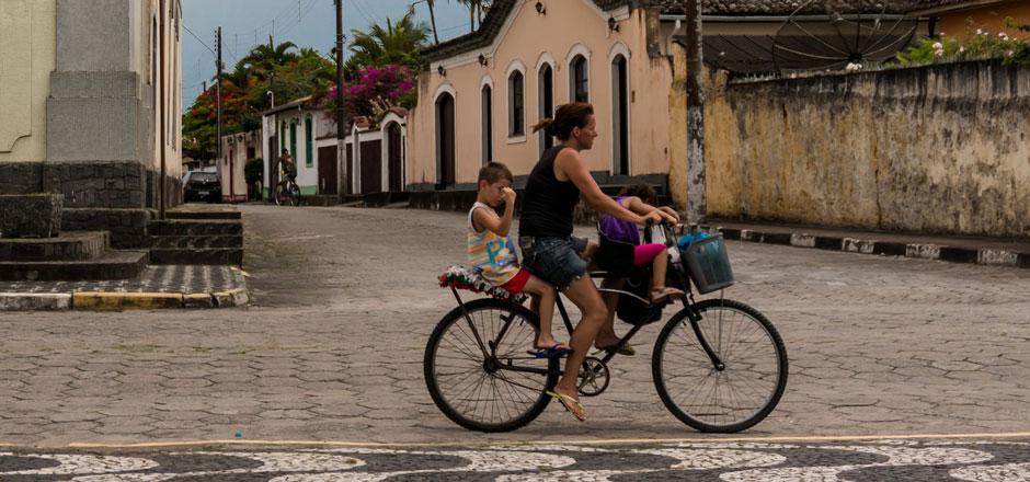Le vélo en Amérique du Sud: la «vélorution»