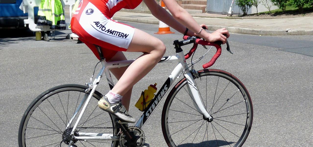 Votre cuissard vélo, vous le choisissez comment?