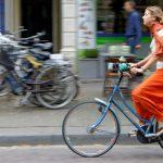 La femme à vélo: affranchie ou libératrice?