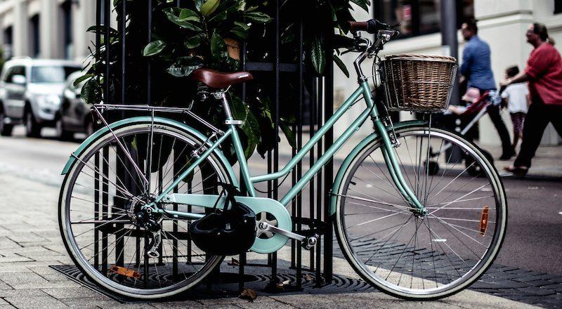 Le vélo urbain, un symbole identitaire?