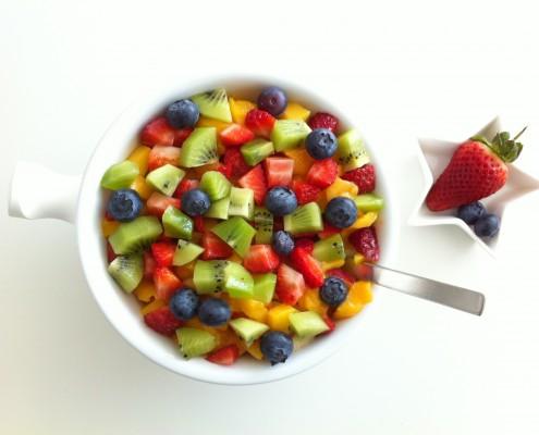 Le Miam-Ô-Fruits, mon petit-déj' de sportive