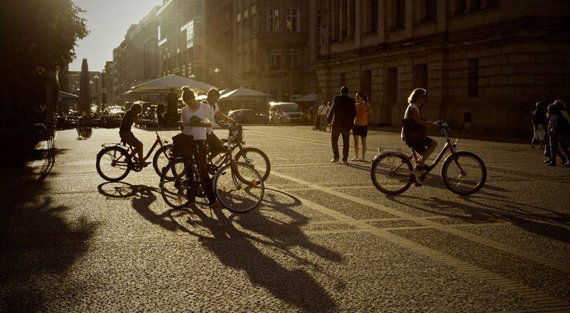 Devez-vous ranger votre vélo pendant le Ramadan?