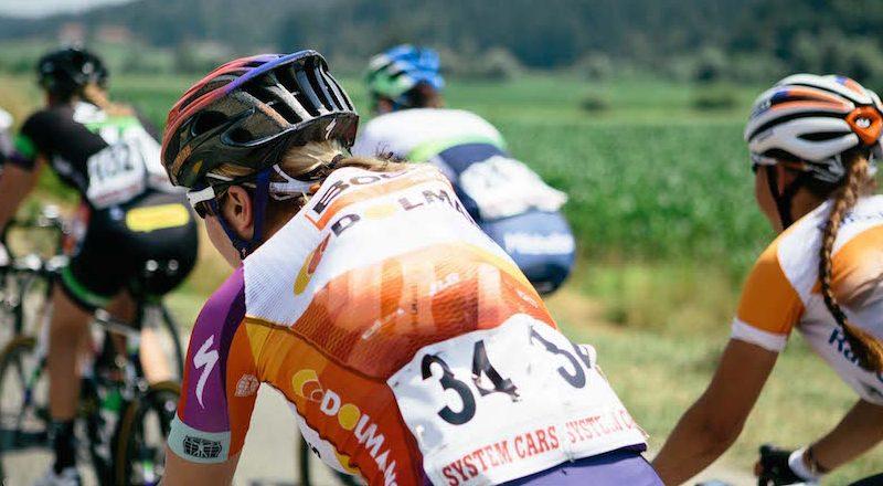 Expression cycliste: Le coup de bordure