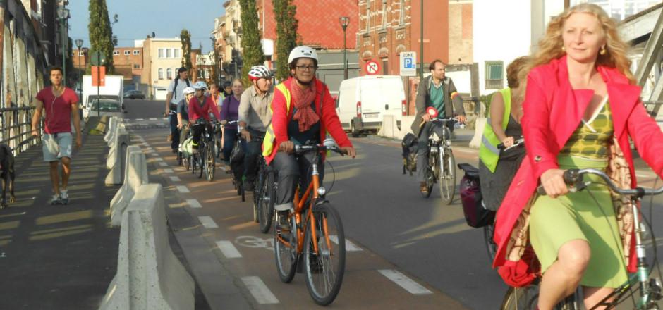 Si vous aimez les surprises, les Mystery Tours à vélo vont vous plaire! Du 27 août au 17 septembre 2015, en selle vers des lieux insolites et originaux!