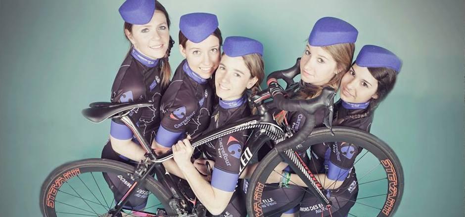 Cyclisme féminin: donnons des Elle au Tour!