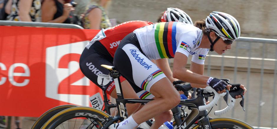 La Course by le Tour ce 26 juillet 2015