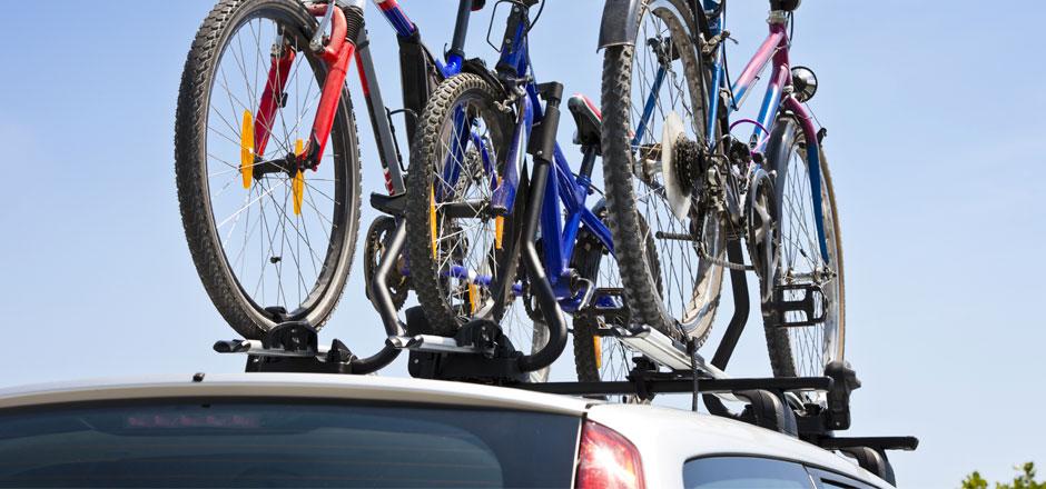 Comment transporter son vélo en voiture?