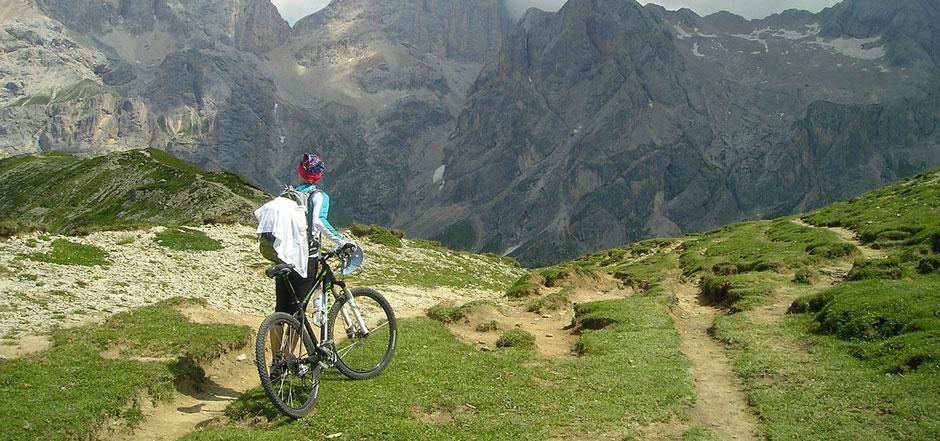 Réaliser son rêve : voyager seule à vélo: conseils et astuces