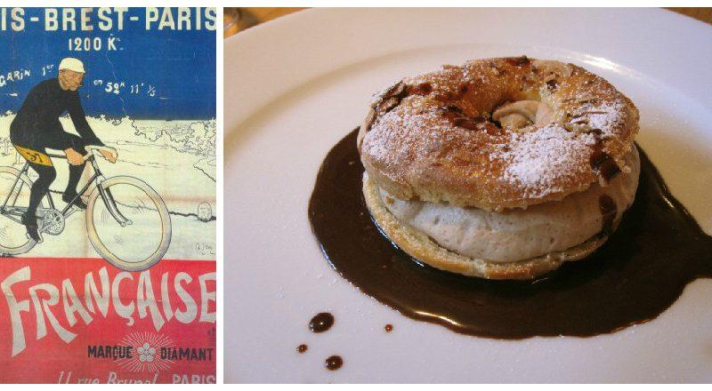 Mangeons le Paris-Brest!