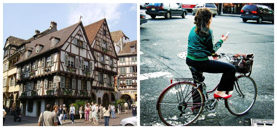 """Le portail """"Vialsace"""", c'est la plateforme des navetteurs et voyageurs en tous genres pour se déplacer dans toute l'Alsace!"""
