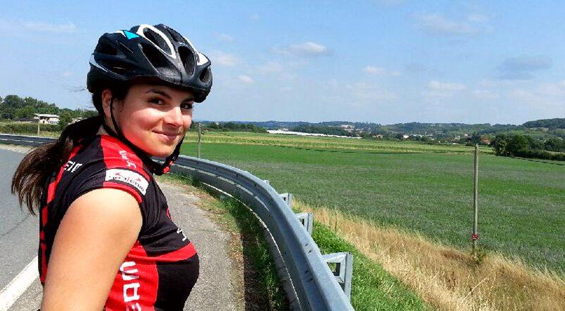 440km à vélo, 3646m de dénivelés. Nolwenn nous livre son récit passionnant de la découverte de la région d'Albi par la force de ses jambes!