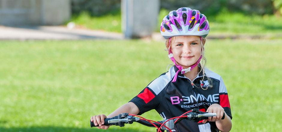 5 conseils pour choisir un vélo enfant