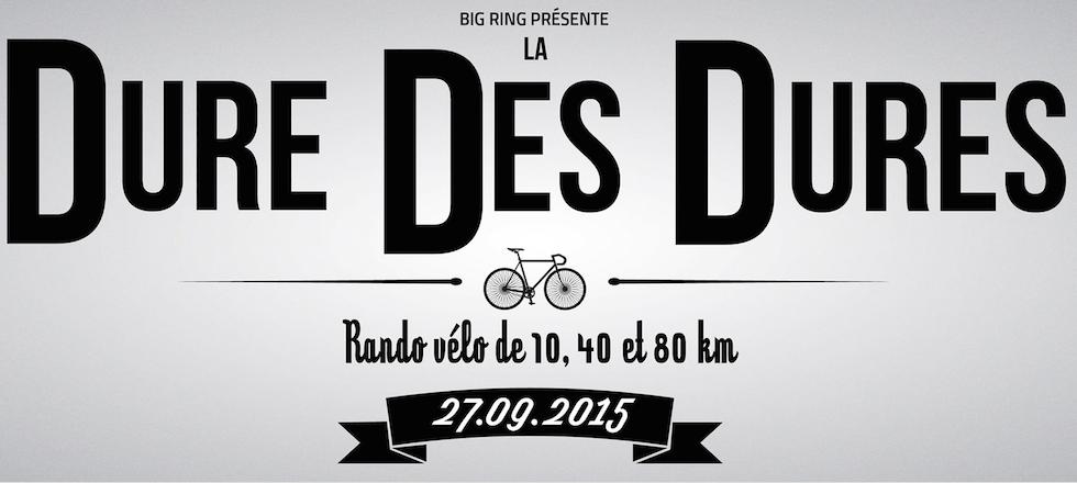 La Dure des Dures, la rando cycliste sur les pavés du Nord