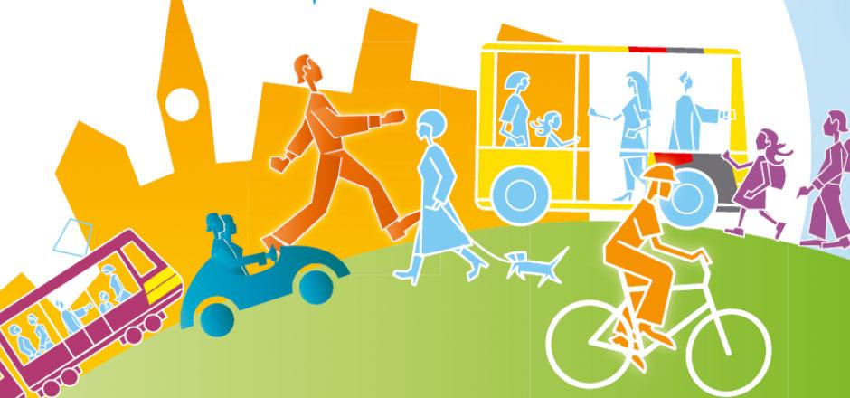 Le vélo au cœur de la semaine de la mobilité