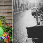 Hélène, le vélo facile et pratique