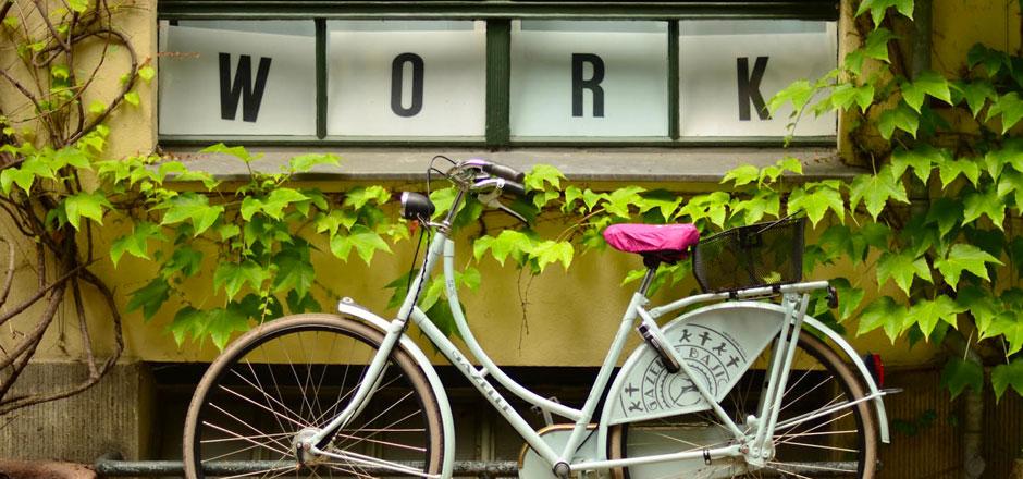 Ma rentrée à vélo en 5 bonnes résolutions