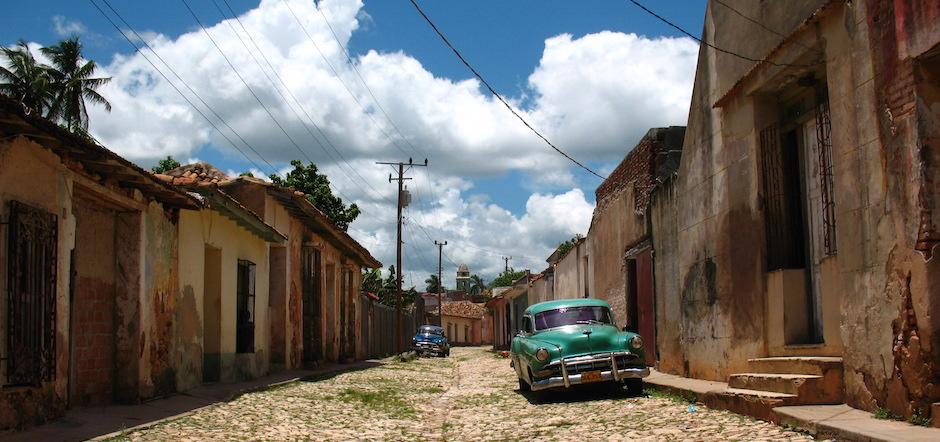 Coup de cœur destination lointaine: une rando vélo à Cuba!