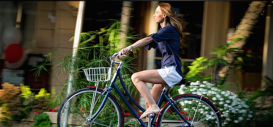 Spotted! 2 modèles de vélo femme qui ont du style
